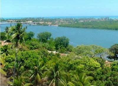 Groupon viagem à Ilha da Crôa a partir de R$ 225