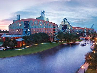 Otel hotéis e resorts em Orlando