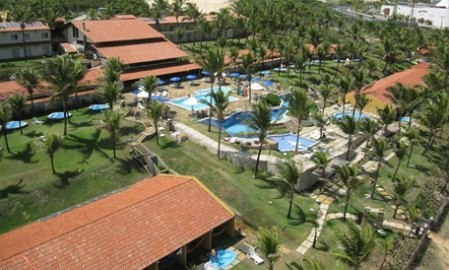 Marsol Beach Resort