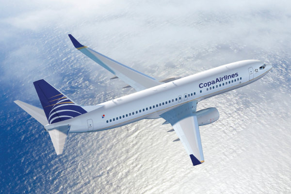 oferta na Copa Airlines