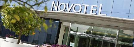 Promoção Hotéis Novotel