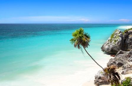 Cancún por 7 noites