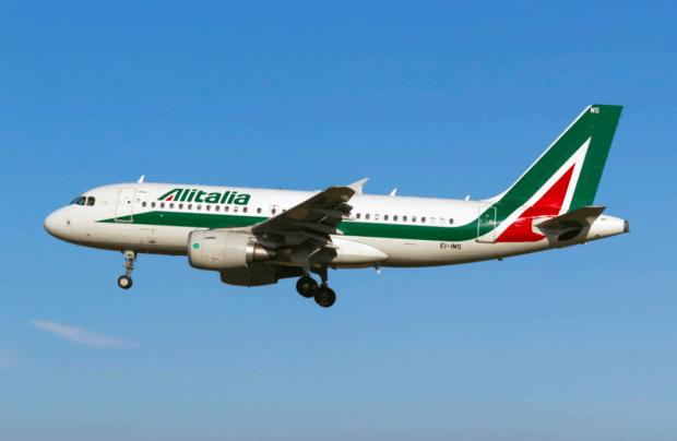 Alitalia com ofertas em passagens