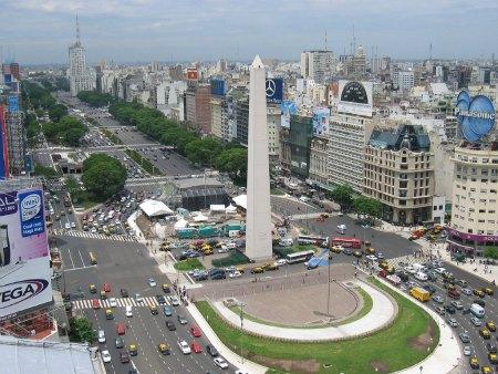 Semana Santa em Buenos Aires