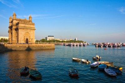 Mumbai e Nova Delhi
