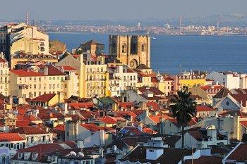 Pacote turístico para Lisboa a partir de R$ 1.999