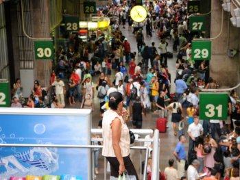 passagens onibus brasil