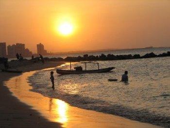 Hospedagem em Fortaleza