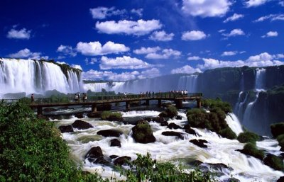 Pacotes para Foz do Iguaçu