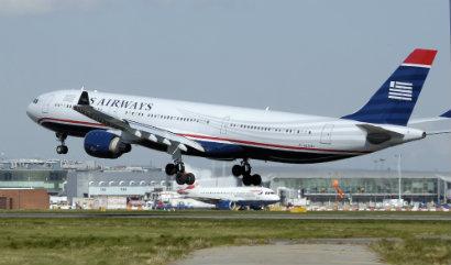 Passagens aéreas US Airways