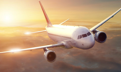 Passagens aéreas United