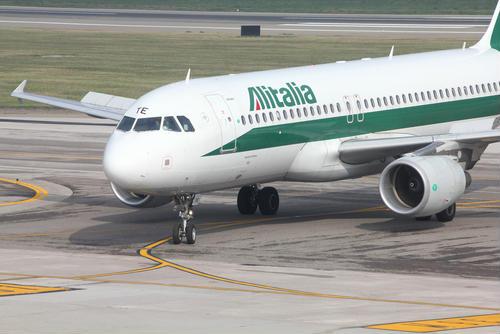 Passagens aéreas Alitalia em oferta