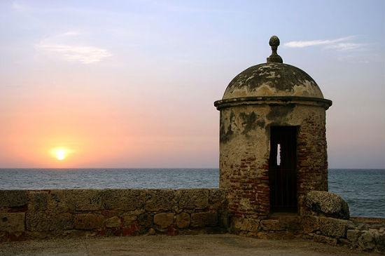 hotéis e pousadas em Cartagena