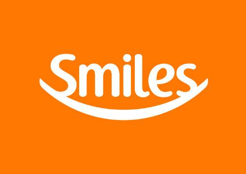 Desconto Smiles