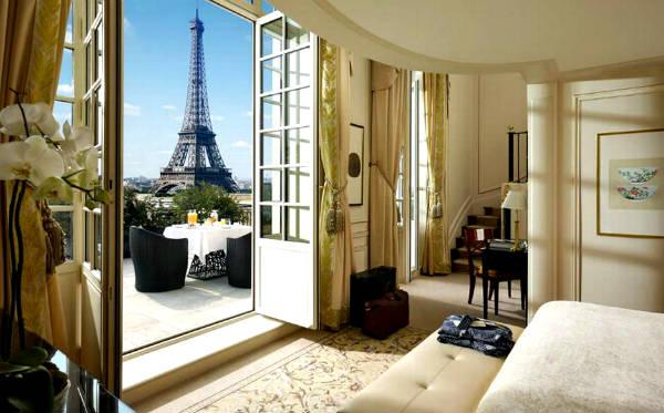 hotéis em Paris com ofertas