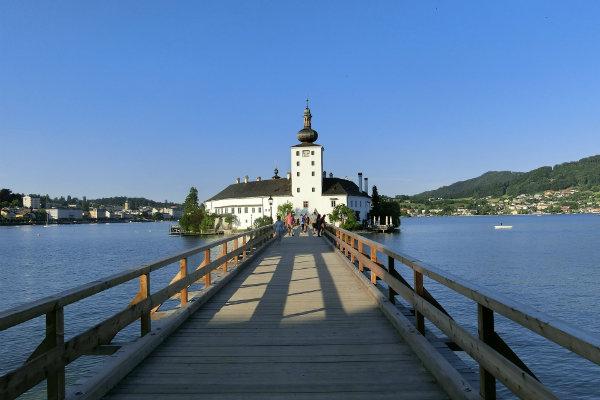 Viagem pela Áustria