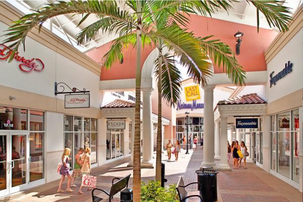 Faça compras em Orlando